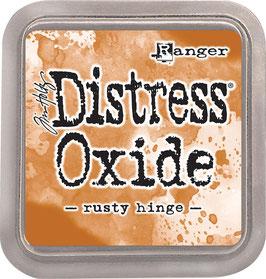 Distress Oxide Stempelkissen-rusty hinge