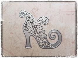 Stanzform-Elfen Schuh 2111