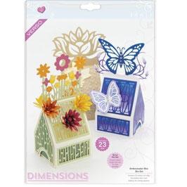 Tonic Studios Stanzform-Dimensions-Ambassador Box 2544E