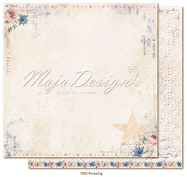 Maja Design-Denim & Girls/Amazing