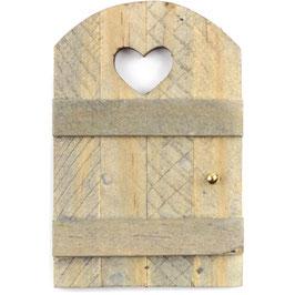 Midwest Design-Micro Mini Garden Door-Wichteltüre