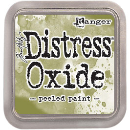 Distress Oxide Stempelkissen-peeled paint