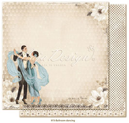 Maja Design-Celebration/Ballroom dancing