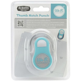 We R Memory Keepers-Thumb Notch Punch