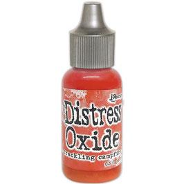 Distress Oxide Nachfüller-crackling campfire
