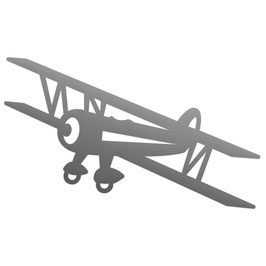 Couture Creations Stanzform-Biplane
