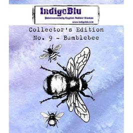 IndigoBlu-Stempel/Collector's Edition Nr. 9/Bumblebee