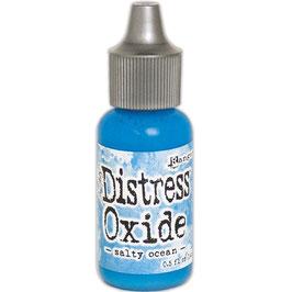 Distress Oxide Nachfüller-salty ocean