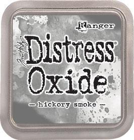 Distress Oxide Stempelkissen-hickory smoke