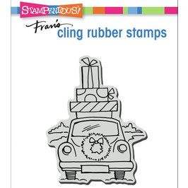 Stampendous! Stempel-Holiday Haul
