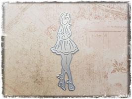 Stanzform-Mädchen 2134