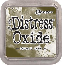 Distress Oxide Stempelkissen-forest moss