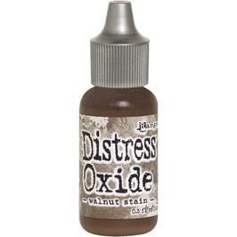 Distress Oxide Nachfüller-walnut stain