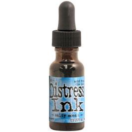 Distress Ink Nachfüller-salty ocean