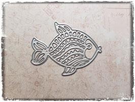 Stanzform-Fisch 1106