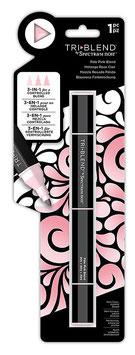 Spectrum Noir-TriBlend Marker/Pale-Pink-Blend
