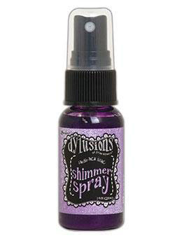 Ranger-Dylusions Shimmer Spray/Laidback Lilac