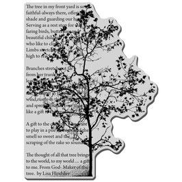 Stampendous! Stempel-Tree Poem