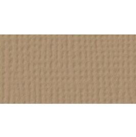 American Craft's Cardstock 43-71045 Caramel
