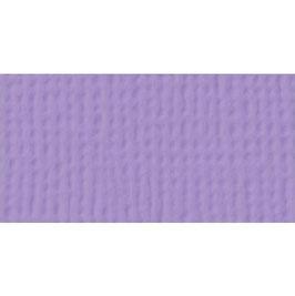 American Craft's Cardstock 03-71011 Lavender