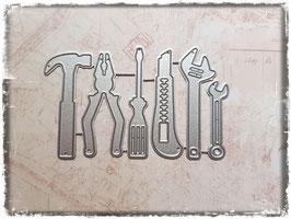 Stanzform-Werkzeuge 2070
