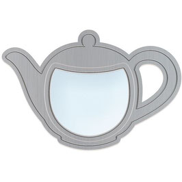 Tonic Studios-Stanz & Shaker Set/Tea Pot