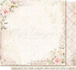 Maja Design-Miles Apart/Close at heart