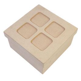 Re-Design with Prima Marketing-Andenken Karton-Box