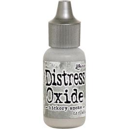 Distress Oxide Nachfüller-hickory smoke