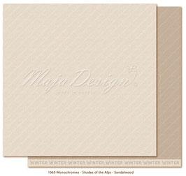 Maja Design-Shades of the Alps-Sandalwood