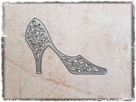 Stanzform-Damen Schuhe 2072