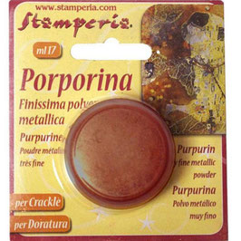 Stamperia Purpurin-Darkening
