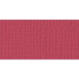 American Craft's Cardstock 25-71030 Scarlet