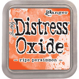 Distress Oxide Stempelkissen-ripe persimmon