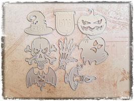 Stanzform-Halloween 5018