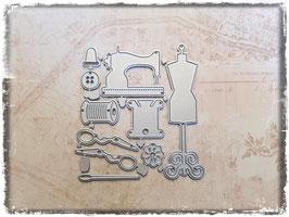 Stanzform-Nähmaschine 3029