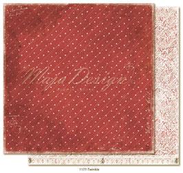 Maja Design-Happy Christmas/Twinkle