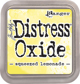 Distress Oxide Stempelkissen-squeezed lemonade