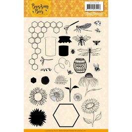 Find It Trading-Stempel/Buzzing Bees