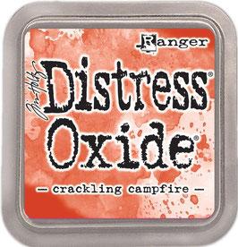 Distress Oxide Stempelkissen-crackling campfire