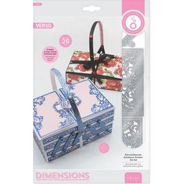 Tonic Studios Stanzform-Dimensions/Cantilever Sewing Box