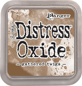Distress Oxide Stempelkissen-gathered twigs