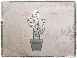 Stanzform-Kaktus 2052