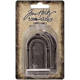 Idea-Ology by Tim Holtz/Mini Tombstones