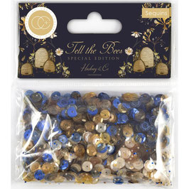 Craft Consortium-Tell the Bees Special Edition-Sequins