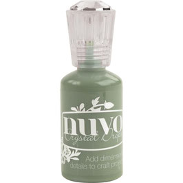 Tonic Studios-Nuvo Crystal Drops/Olive Branch