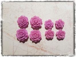 Harzblumen - flieder