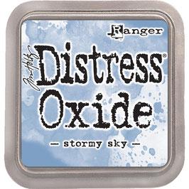 Distress Oxide Stempelkissen-stormy sky
