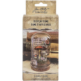 Idea-Ology by Tim Holtz/Display Dome