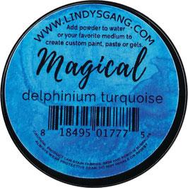 Lindy's-Magical/Delphinium Turquoise